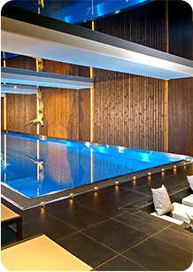 Wellness i spa hotele