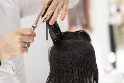 Hairdressing Simona