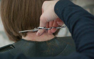 Hairdressing RENY