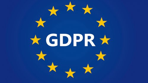 GDPR - Privacy policy and information on data protection rights