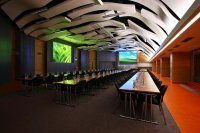 Harmony Club hotel - kongress - firemní akce