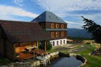 Dvořákova bouda - Špindlerův Mlýn- firemní akce