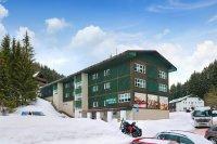 Hotel Lenka - Špindlerův Mlýn- firemní akce