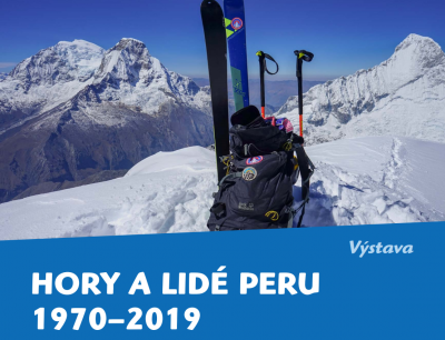 Exhibition: Mountains and People of Peru: 1970–2019