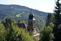Kirche - Špindlerův Mlýn