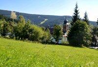 Church - Špindlerův Mlýn