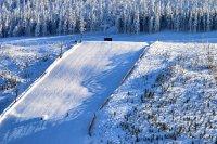 Ski areál STOH - Svatý Petr - Špindlerův Mlýn