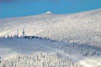 Skiareál Medvědín - Špindlerův Mlýn