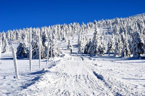 TOP 3 schönsten Winterausflüge rund um Špindlerův Mlýn und die Riesenberge