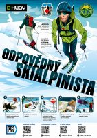 Odpovědný skialpinista