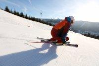 Fresh Track - Skiareál Špindlerův Mlýn