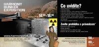 Harmony Bunker Exposition - Špindlerův Mlýn