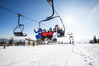 Cennik karnetów narciarskich - Skiareál Špindlerův Mlýn