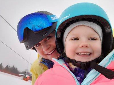 Babysitting - Hlídání dětí - Teta Irča pohlídá