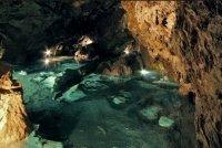 Bozkovské dolomitové jeskyně - Bozkov