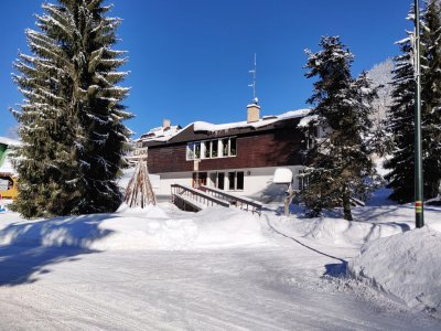 Horská služba - Špindlerův Mlýn
