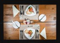 Večeře zážitků Na Pláni - Špindlerův Mlýn