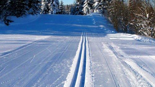 Krkonošská lyžařská magistrála