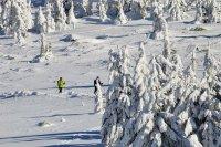 Skialpy & Skitouring - Špindlerův Mlýn - Krkonoše