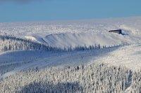 Výlet skialpy - Labský důl