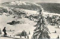 Martinova bouda - history