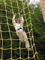 Adventure Park - Yellow Point - Špindlerův Mlýn