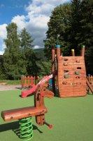 Dětské hřiště Start - Špindlerův Mlýn