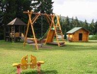 Dětské hřište Harmony Club Hotel - Špindlerův Mlýn
