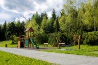 Dětské hřiště Horal