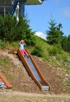 Dětské hřiště Medvědín - Špindlerův Mlýn