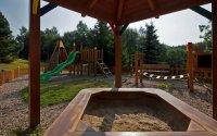 Dětské hřiště Clarion - Špindlerův Mlýn