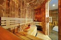 Sauna Wellness Olympie - Špindlerův Mlýn