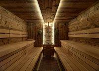 Hotel Astra - sauna - Špindlerův Mlýn