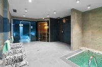Amenity - sauna - Špindlerův Mlýn
