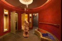 Residence Grand - sauna - Špindlerův Mlýn