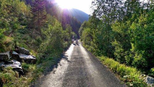 10 TIPŮ na letní výlet s kočárkem ve Špindlerově Mlýně - bezbariérové trasy
