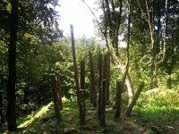 Energetické místo - Sluneční kameny - Špindlerův Mlýn