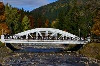 Špindlerovský Bílý most