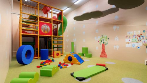 What to do with children in Špindl when it rains? Visit the children's corner or indoor activities in Špindlerův Mlýn and its surroundings