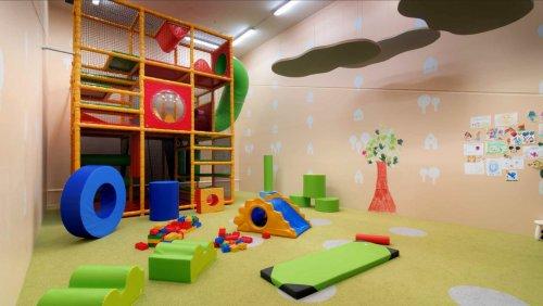 Was tun mit Kindern in Špindl, wenn es regnet? Besuchen Sie die Kinderecke oder Indoor-Aktivitäten in Špindlerův Mlýn und Umgebung