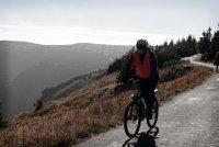K Prameni Labe na kole