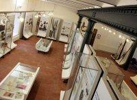 Krkonošské muzeum Jilemnice - expozice Bílou stopou