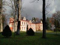 Krkonošské muzeum Jilemnice
