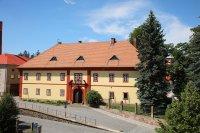 Krkonošské muzeum Jilemnice - bývalá budova panského pivovaru