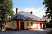 Krkonošské muzeum Jilemnice - zahradní domek