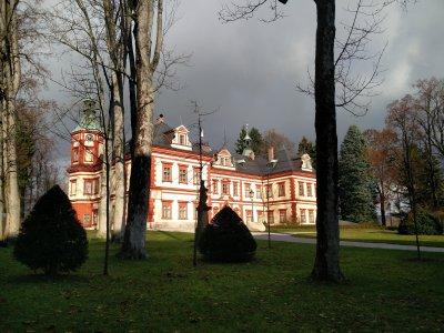 Riesengebirgsmuseum Jilemnice