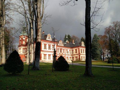 Giant Mountains Museum Jilemnice
