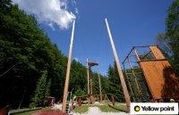 Adventure Park - Yellow Point