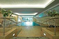 Bazén & Whirlpool - Wellness-hotel Harmony - Špindlerův Mlýn
