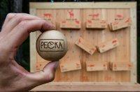Herní krajina Pecka - Portášky - Velká Úpa